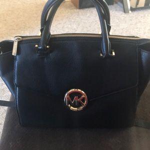 Michael Kors Hudson satchel
